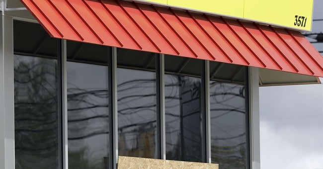 The Waffle House Shooting You Didn't Hear About: 'Good Guy With Gun' Thwarts Armed Robbery