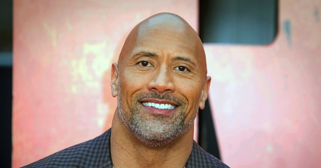The Rock Sounds Off on the 'Snowflake Generation'