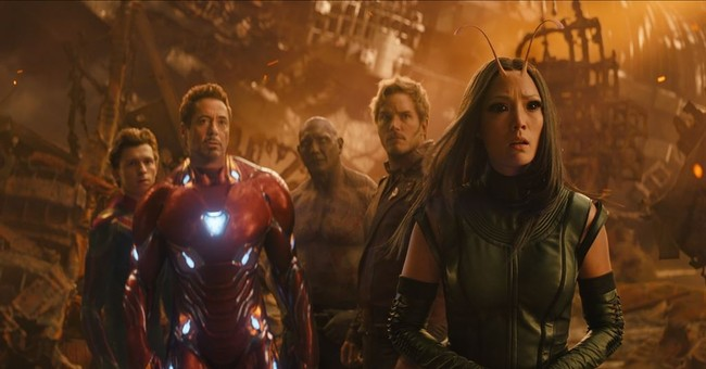 Review: 'Avengers: Infinity War' Packs a Lot of Fun