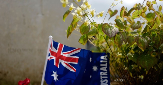 Why Australia Will Be My Escape If US Suffers A Fiscal Collapse