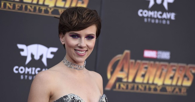Scarlett Johansson Clarifies Her Comments on Hollywood PC Culture