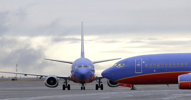 Oh, So That's Why Southwest Airlines Is Canceling All These Flights