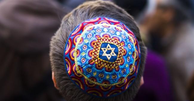 Anti-Semitic Attacks Increase In Anti-Gun New York City