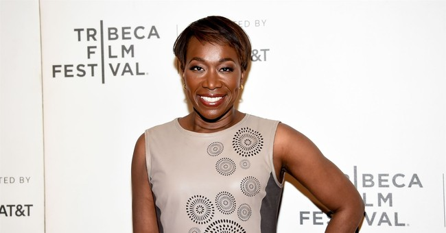 Joy Reid: I'm So Sorry I Wrote Homophobic Things And Peddled Psycho Conspiracy Trash; UPDATE: Shared News From A Nazi Site?