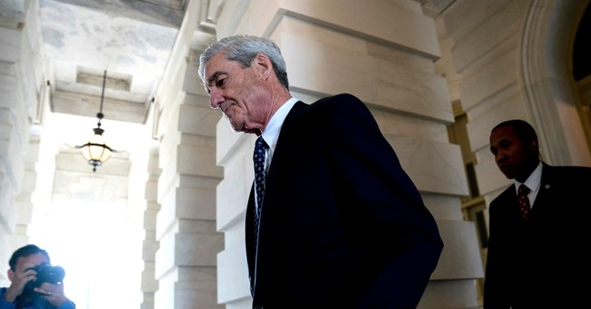 Whoa: Former US Attorney General, Longtime Clinton Confidante Both Call For End of Mueller Probe