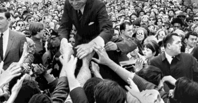 Review: Netflix Documentary Explores the Legacy of Bobby Kennedy
