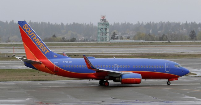 Another Southwest Flight Forced to Emergency Land