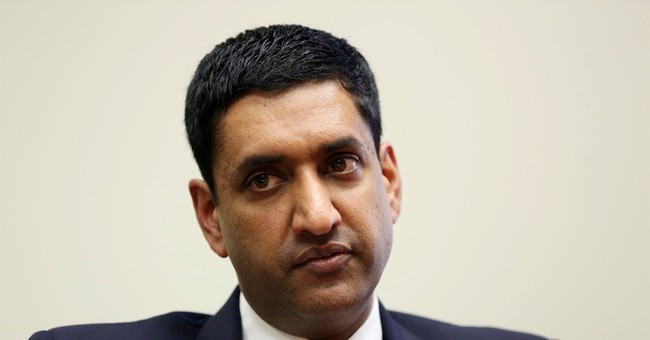 Dem Rep. Ro Khanna: 'We Don't Want' Small Businesses That Can't Pay $15/Hour Minimum Wage
