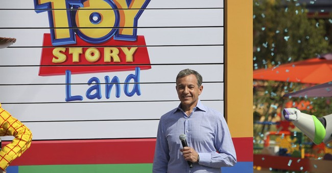 A Mouse Roars in Farewell - Bob Iger Announces His Abrupt Departure as Disney CEO