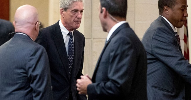 A Federal Judge Accuses Mueller of Lying About His Phony Investigation