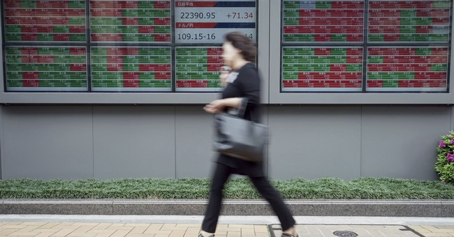 Japan, Inc.: Nikkei Is Handily Beating Dow