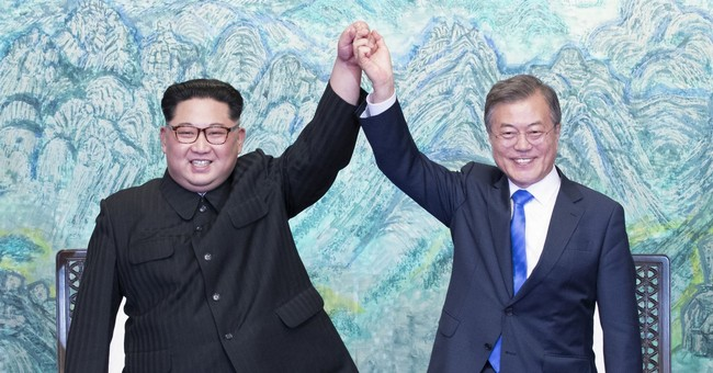 Are We Witnessing a Miracle in North Korea?