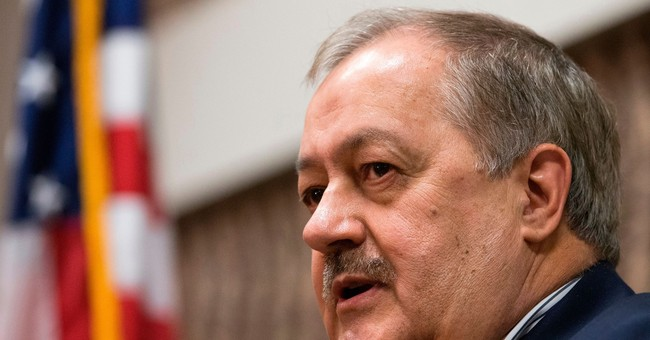 Top GOP candidate in West Virginia Senate race now attacks Blankenship
