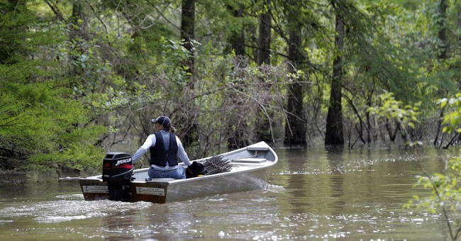 The Water is Open: Get Your Fishing and Boating On