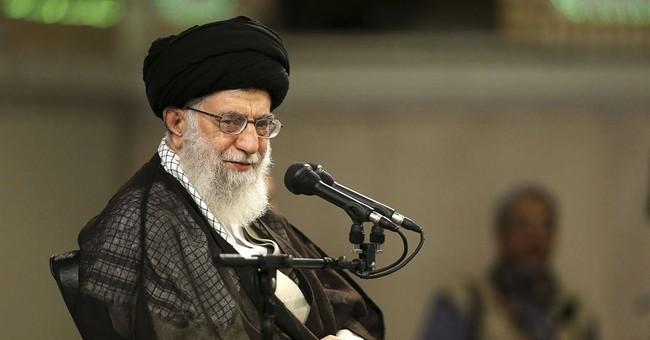 Iran Just Threatened, Again, to Murder Nine Million Israelis