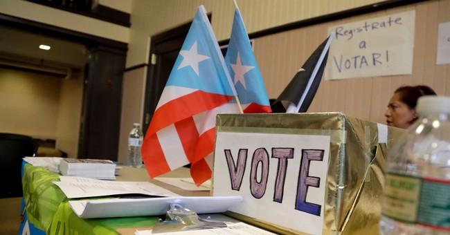 Puerto Rico Botches Ballot Delivery, Party Leaders Sue