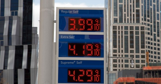 Gavin Newsom Wants To Know Why Gas Prices Are So High in California