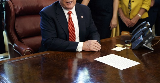 Democrats And The Trump Impeachment Trap