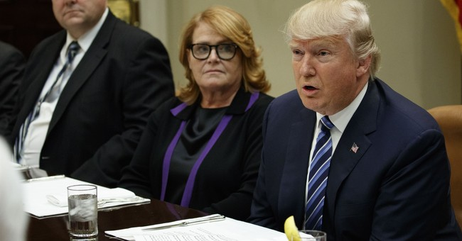 What if Trump Signed an EO That Mandated Members of Congress Use VA Healthcare?