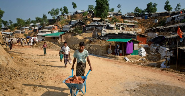 State Department Raises Alarm as Christians in Myanmar Face Growing Persecution