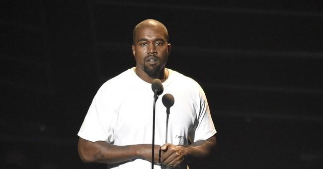 Kanye and Democrats