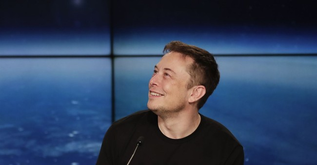 Elon Musk Needs to Dial Down on His Galactic Ambitions