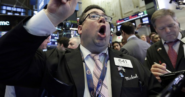 The Underground Stock Party