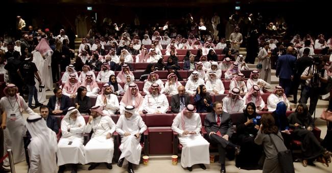 Saudi Arabia's Reality Has Changed