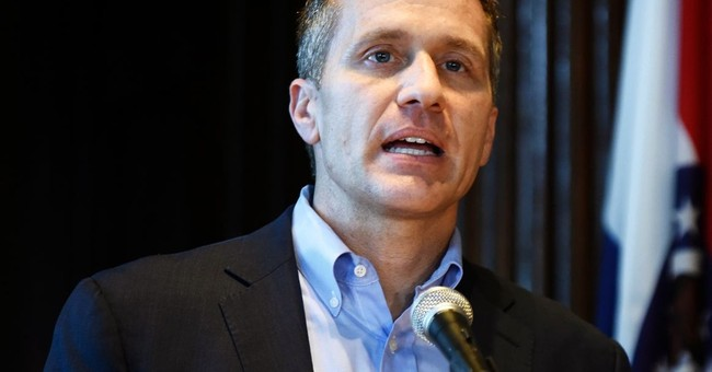 Monday hearing could have big implications in Greitens' case
