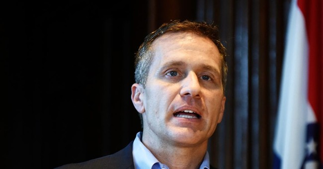 Jury Selection For Greitens Taking Longer Than Expected