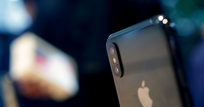 Apple Pulls The S&P 500 To Its Highest Point In 2018-Q2