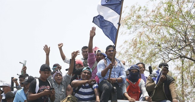 Laura Ingraham Presses Mexican Ambassador on Caravan: Why Didn't You Stop These People?