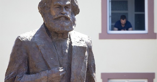 Karl Marx: Worst Person In World History?