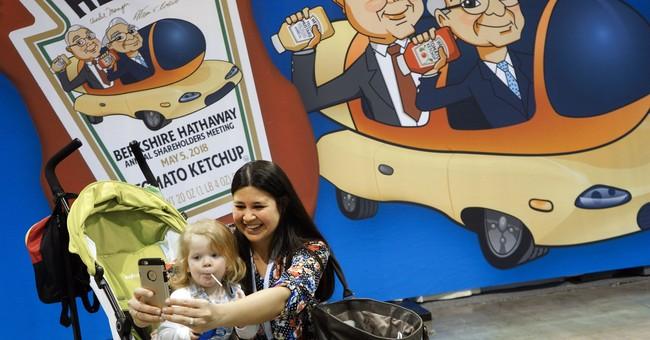 "What You Can Learn From Buffett's ""Kraft Heinz"" Mistake"