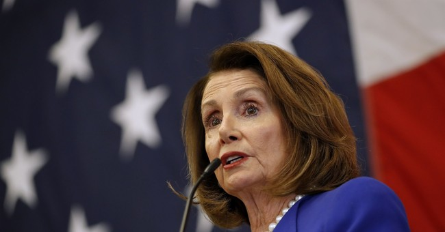 Pelosi Dodges Question on Whether She Would Make Middle Class Tax Cuts Permanent