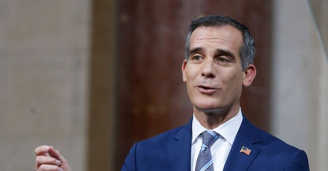 Los Angeles Mayor Warns City Will 'Never Be Completely Open' Until Wuhan Coronavirus Cure Is Available