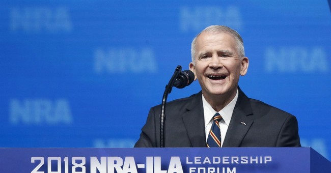 NRA Pledges $600,000 For School Security Grants