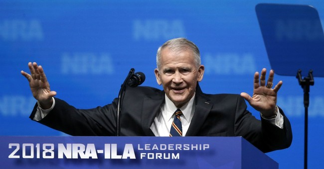 Another Day, Another Op-Ed Claiming NRA Influence Is Over
