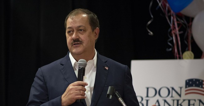 Was The Blankenship Momentum Real?