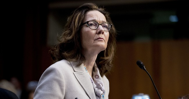 The Haspel Obstacle: Enhanced Interrogations Are Not 'Torture'
