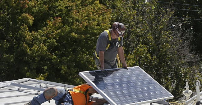 Abundant Sun, Yet No Energy: Solar Panels Leave People High And Dry