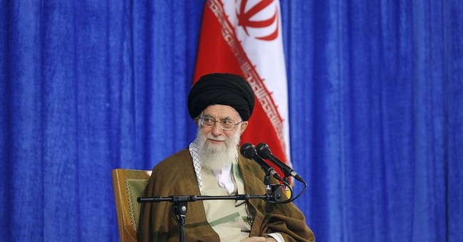 Khamenei: The US Could Not Stop Us From Developing an Atomic Bomb