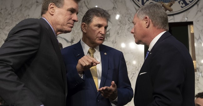 That Senate Intel Report Parroting Obama's ICA Is Rife With Issues