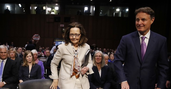 Haspel Explains the CIA's Decision to Destroy Interrogation Tapes