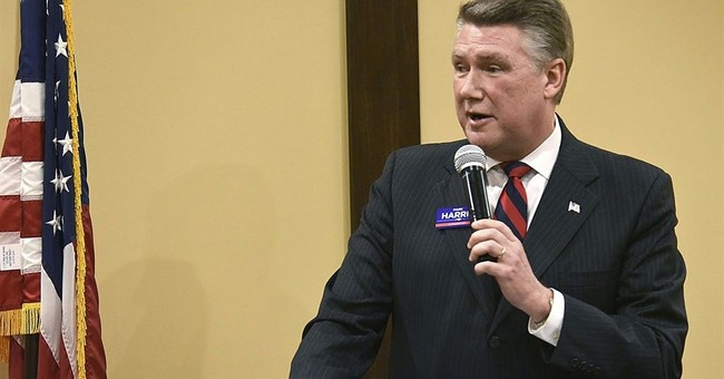 Democrat withdraws concession in scandalous North Carolina race
