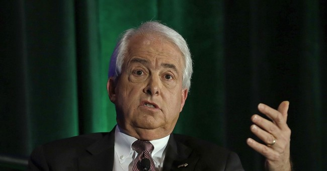 President Trump Endorses John Cox For California Governor