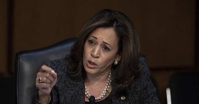 Sen. Kamala Harris Calls For DHS Secretary Nielsen to Resign