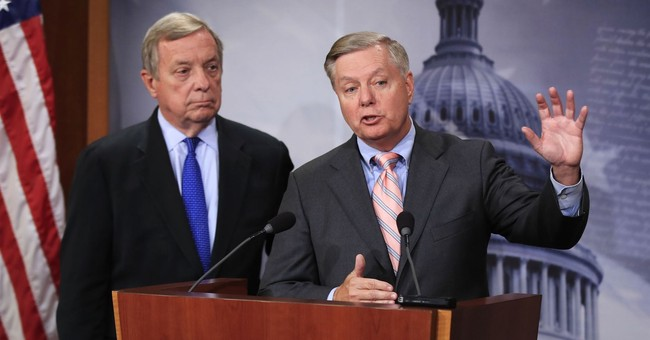 White House: The Graham-Flake-Durbin Immigration Proposal is Dead to Us
