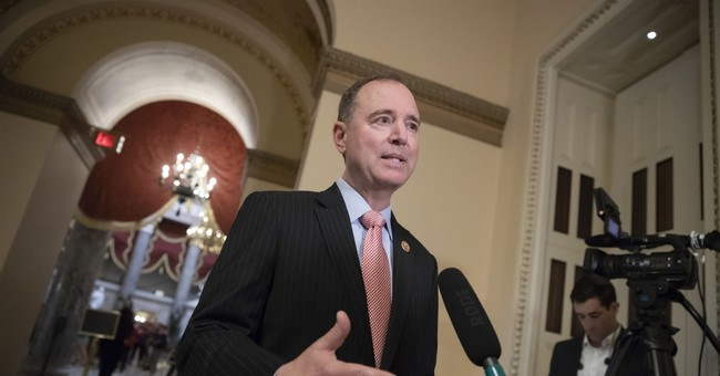 Adam Schiff: If Truman Couldn't Declare National Emergency, Neither Can Trump