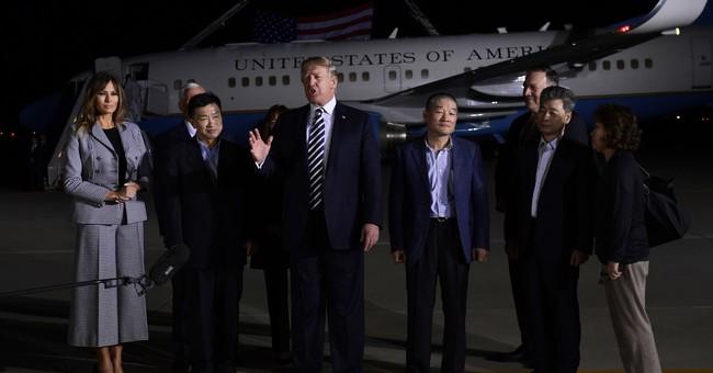 Trump Peace Deal Triggers Korean Bull Market